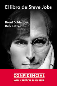 El Libro De Steve Jobs Ebook Brent Schlender Descargar Libro