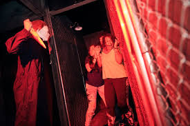 halloween 4 the return of michael myers haunted house universal orlando