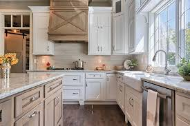 Covered Range Hood Ideas Kitchen Inspiration Modern farmhouse