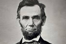 Lincoln's words at Gettysburg — Adam Smith Institute