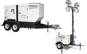 generac generators png. Generac Mobile Generators And Light Towers Png