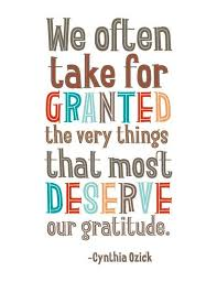 Don't Take Your Life's Blessings For Granted Quotes Stop Taking Stunning Taking For Granted Quotes Friendship