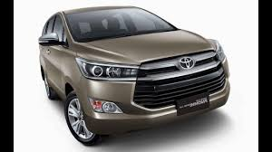 2018 Toyota Innova launch in India this Sept   Specification ...