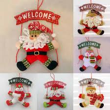 Wall Xmas Decorations Popular German Wooden Christmas Decorations Buy Cheap German