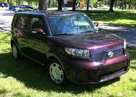 2009 Scion xB - Overview - CarGurus