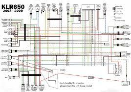 klr 650 fuse box klr automotive wiring diagrams