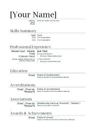 Mac Word Resume Template New Resume Templates On Microsoft Word 48 Mac Template Application