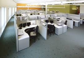 flexible office furniture. Systems Furniture Can Be Panel-hung Or Freestanding \ Flexible Office C