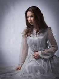 จั๊กจั่น-อคัมย์สิริ' สวมบท 'ผีนวลทิพย์' อาละวาดตัวละคร ชวนหลอน ใน  'ตุ๊กตาผี' | เพลงละครช่อง3.com