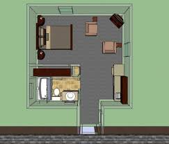 in law suite homes for