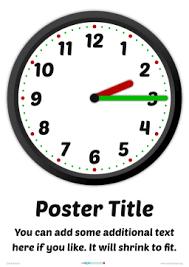 Sen Teacher Clocks Card Pairs Printable Worksheet