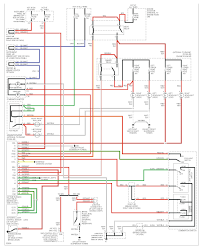 oil pressure switch and how to read schematic wiring diagrams with Schematic Simple Electrical schematic diagrams how to read automotive wiring diagram refrence how to diagrams
