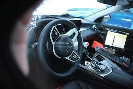 2018 mercedes benz c class. simple mercedes 2018 mercedesbenz cclass facelift intended mercedes benz c class