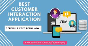 track sales online notchitup crm is a cloud based solution that helps you track sales