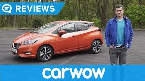 2018 nissan micra.  nissan nissan micra 2018 indepth review  mat watson reviews for nissan micra a
