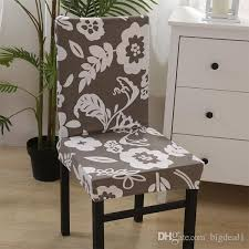 heart pattern chair covers jacquard stretch chair covers for dining room decoration short half machine washable v30 dining room chair seat cushion covers