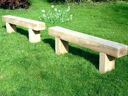 benches for patio garden bench wooden teak outdoor faultless curved 3 w