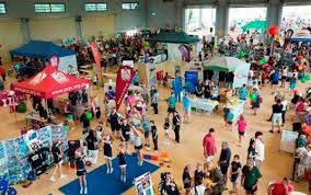Health Expo Cq Health Sports And Health Expo Rockhampton Regional Council
