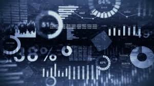 Free Stock Market Charts And Graphs Graph Stock Videos Royalty Free Graph Footages Depositphotos
