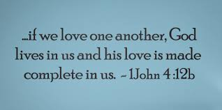 Love One Another Quotes Mesmerizing 48 Love One Another Quotes Sayings Pictures QuotesBae