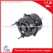 fan pole. china 75w 4-pole 115/208-230v air cooler fan motor pole o