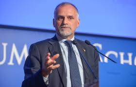 Chiesta condanna a due anni per il viceministro Garavaglia - ItaliaOggi.it