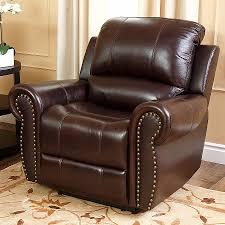 dark brown leather recliner chair. heavy duty glider rocker chair new abbyson lexington dark burgundy italian leather reclining hd wallpaper brown recliner