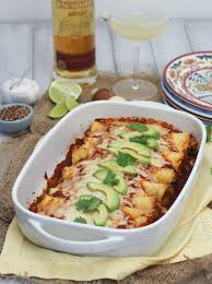gluten free en and ernut squash enchiladas easy healthy dinner recipe