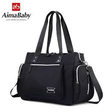 Online Shop Aimababy <b>mom</b> travel baby stroller diapers changing ...