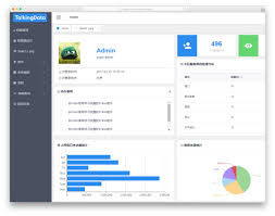 28 Free Simple Bootstrap Admin Templates For Content Rich Web Apps