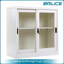 sliding door office cupboard. Classic Design Office Glass Sliding Door Steel Cupboard C