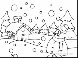 Small Picture December Coloring Pages In itgodme