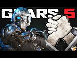 Gears 5 News New Gears 5 Allies System Explained Honor