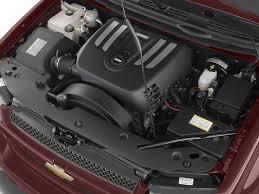 2008 Chevrolet TrailBlazer Reviews and Rating | Motor Trend