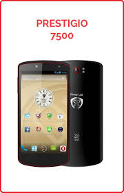Comprar Prestigio Multiphone 7500 ...