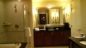 MGM Signature One Bedroom Suite Walkthrough YouTube - Mgm signature 2 bedroom suite