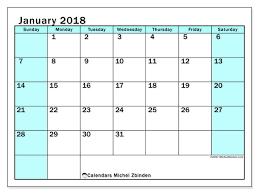 january 2018 calendar free calendars january 2018 ss