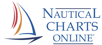 Noaa Chart Numbers Nautical Charts Online National Oceanic And Atmospheric