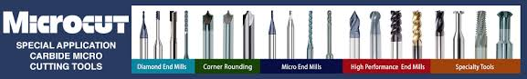 Ball End Mill Size Chart Miniature Metric End Mills