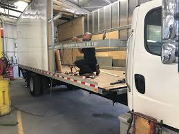 Commercial Truck Body Shop   IP Truck, Serving Dallas & Ft Worth, TX