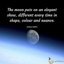 Beautiful Moonlight Quotes Best of 24 Beautiful And Inspiring Moon Quotes Luzdelaluna