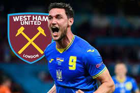 Why £25m West Ham target Yaremchuk is tailor-made for Premier League