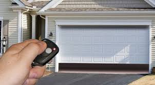 electric garage doorBenefits of Electric Garage Door Openers vs Manual Garage Door