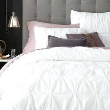 west elm comforter on duvet cover reviews