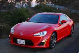 Review: 2014 Scion FR-S | Car Reviews and news at CarReview.com