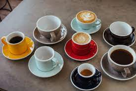 A perfect coffee cup - does it exist? - Blog Coffeedesk.com