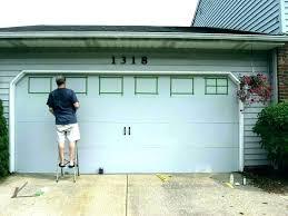 doors won t close genie garage door won t close garage door opener won t work