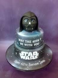 Space Birthday Cake Designs Deep Space Cake