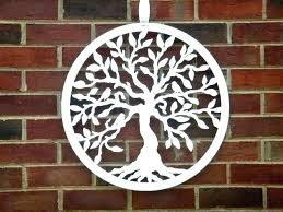 tree of life metal wall art tree of life wall art tree of life metal wall