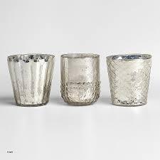 blue votive candle holders bulk new silver mercury glass votive candleholders set of 3